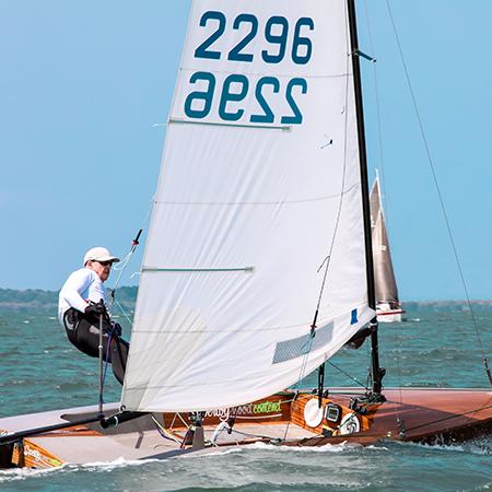 Unique Sails